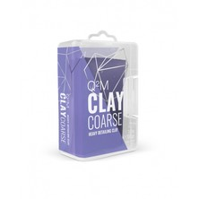 Gyeon Clay Coarse Q2M (100 г) глина